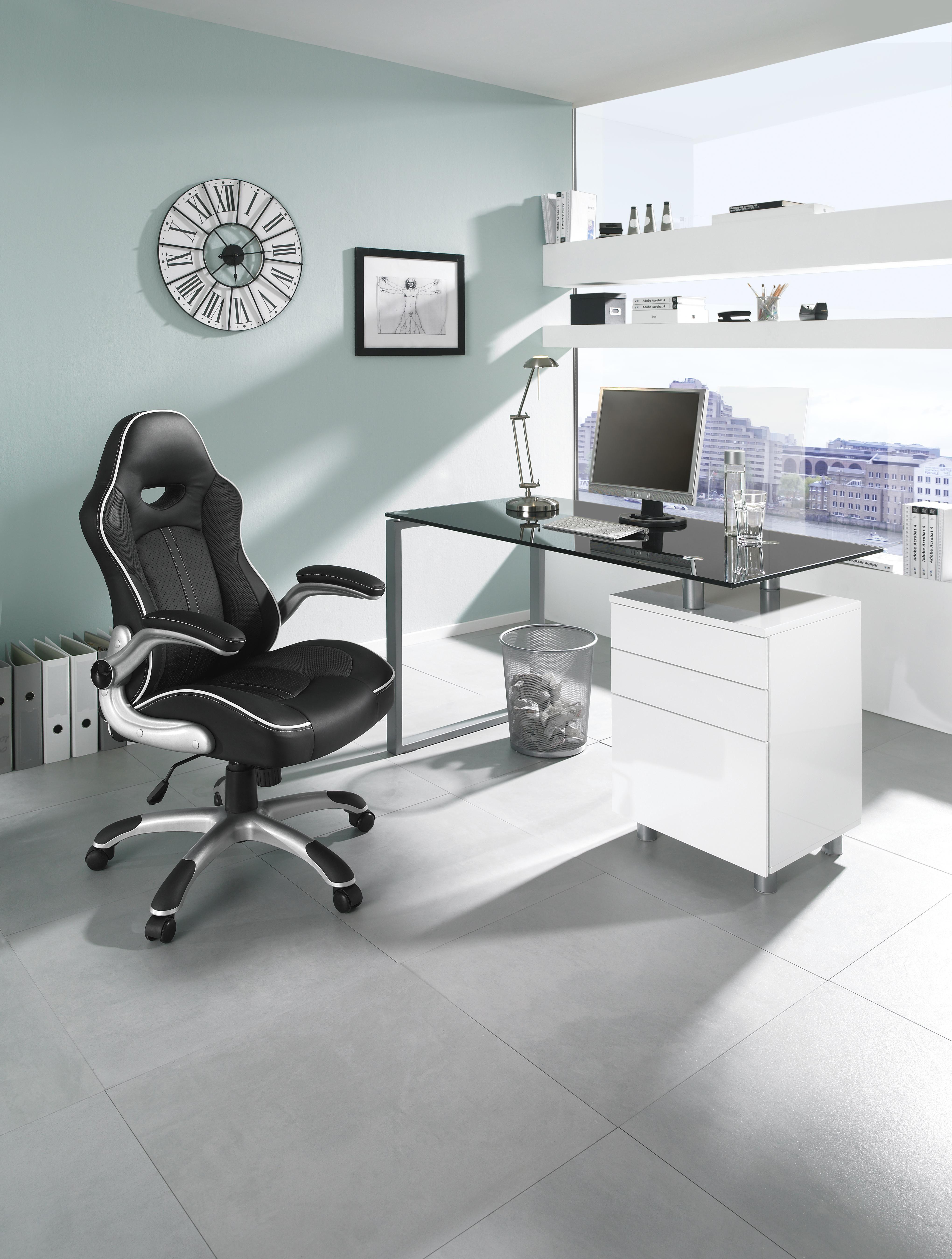 Udobna Stolica Ce Vam Olaksati Svaki Radni Dan Office Chair Home Office Comfort Back Support Desk Modern Desk Chair Vintage Office Chair