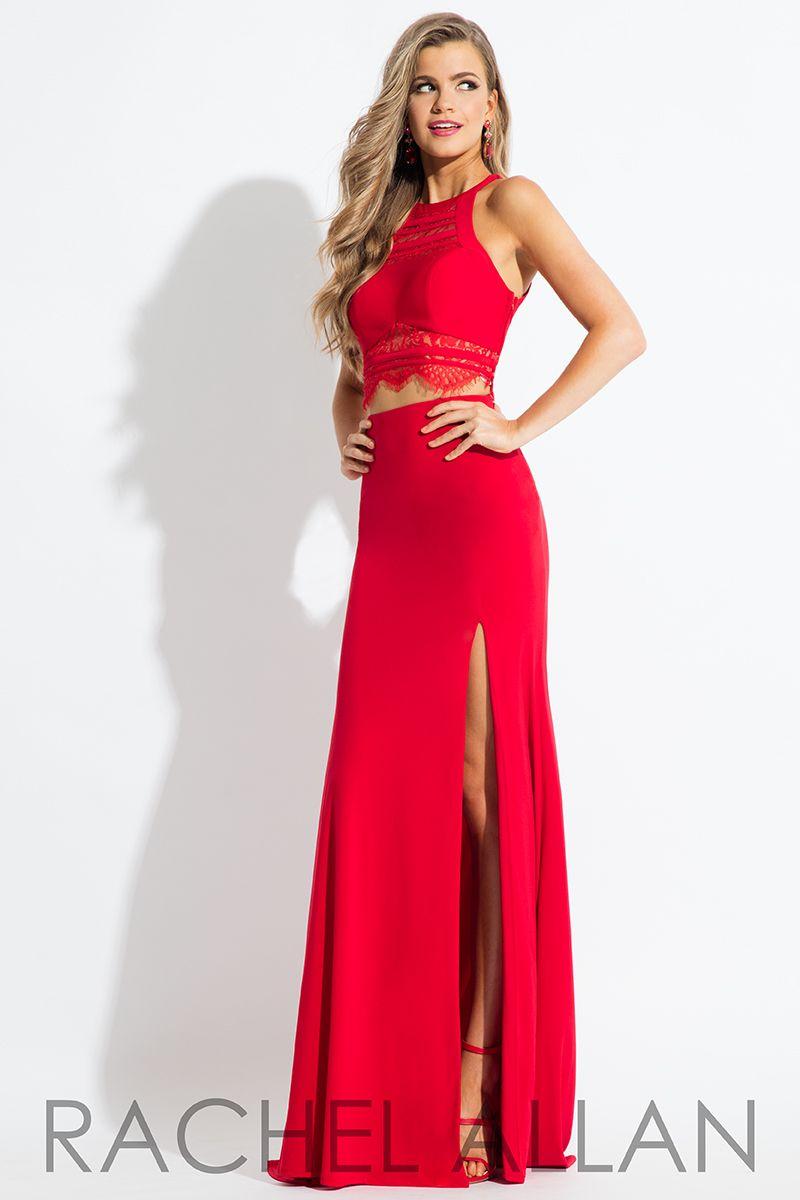 Princess prom dresses rachel allan princess style