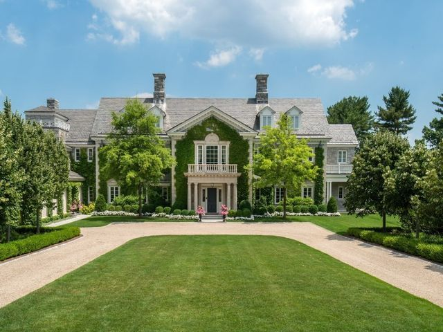 Check Out This Home I Found On Realtor Com Follow Realtor Com On Pinterest Https Pinterest Com Realtordo Georgian Mansion Luxury Real Estate Georgian Homes