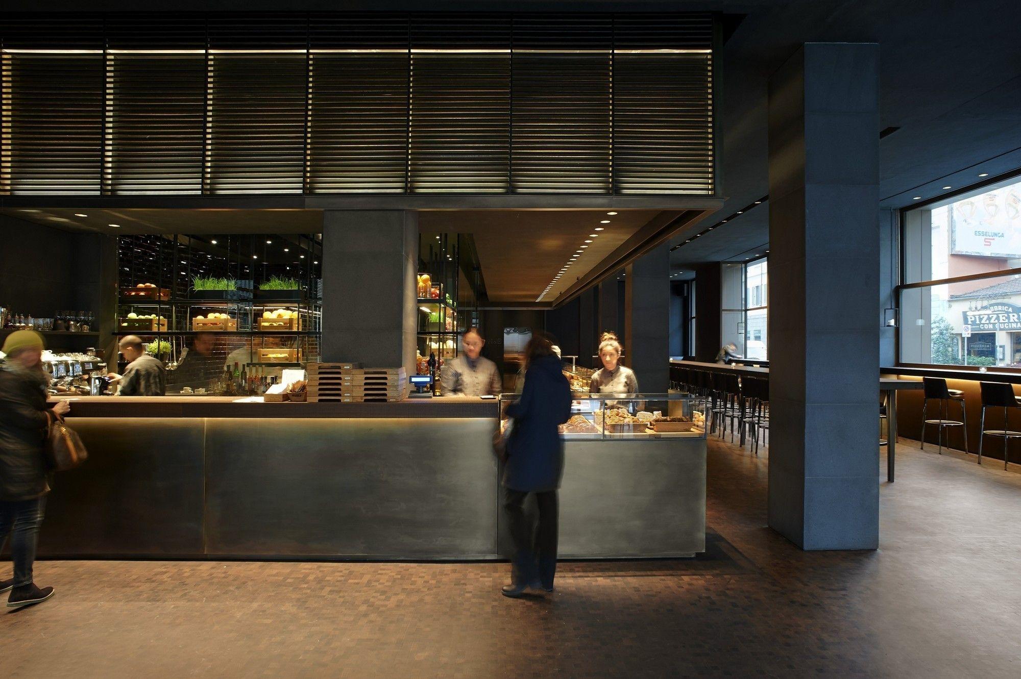 Negozi Per La Casa Milano pin su hotel bar and restaurants contemporary