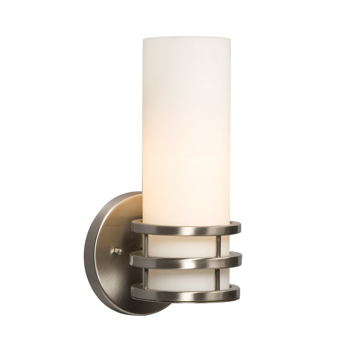 Pic On Shop Galaxy Lighting Avalon Wall Sconce Bathroom Light at Lowe us Canada