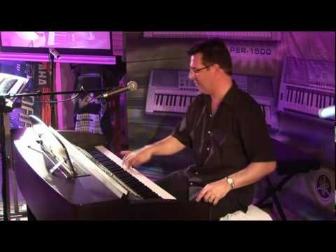 """Mas Que Nada - Sérgio Mendes"" by Peter Baartmans (CVP-Piano with Tyros technology) - YouTube"