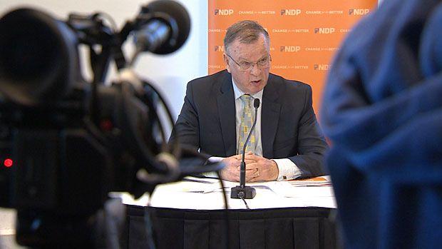 B.C. NDP reveal full cost of election platform