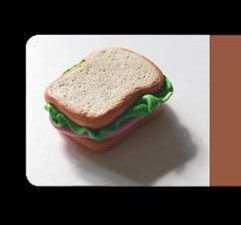 how to: sandwich