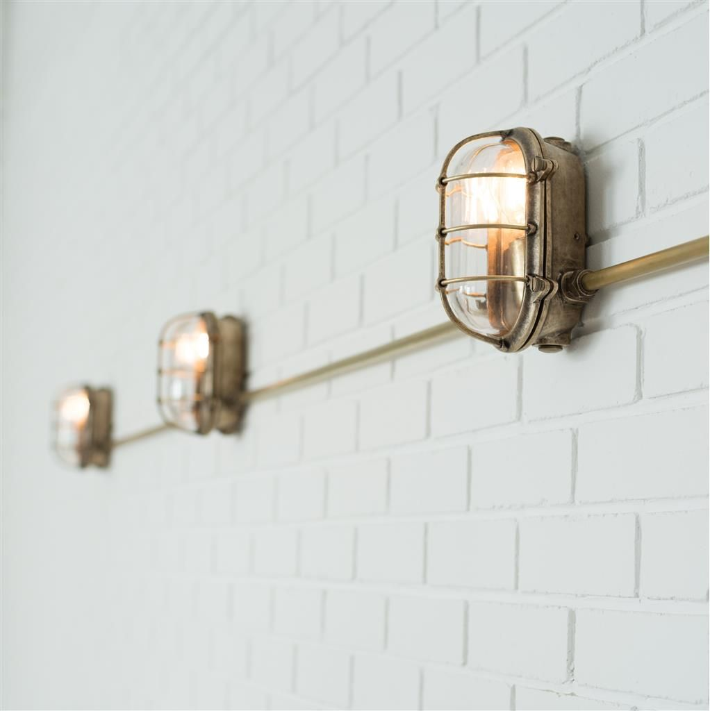 hight resolution of outdoor lantern light bathroom on outdoor wiring with conduit conduit kit 2 in antiqued brass