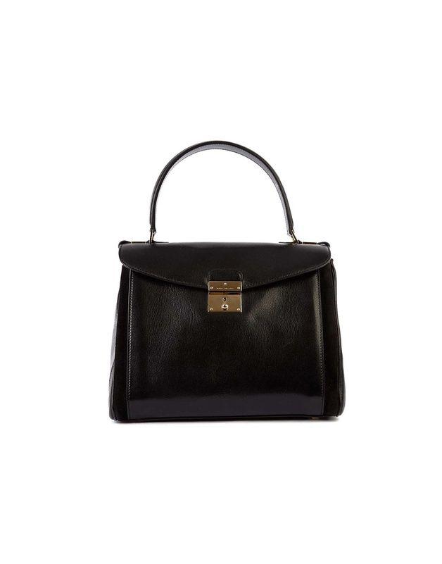 parcourir les dernières collections professionnel de premier plan commercialisable Marc Jacobs sac a main femme en cuir metropolitan noir ...