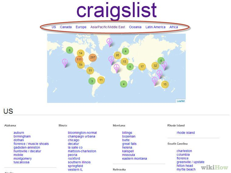 Craigslist La Jobs Buy and sell everything from cars and trucks, electronics, furniture, and more. craigslist la jobs