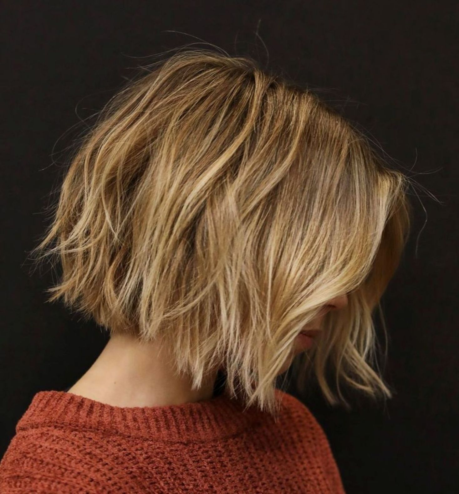 70 Fabulous Choppy Bob Hairstyles Choppy Bob Hairstyles Short Wavy Bob Wavy Bob Haircuts