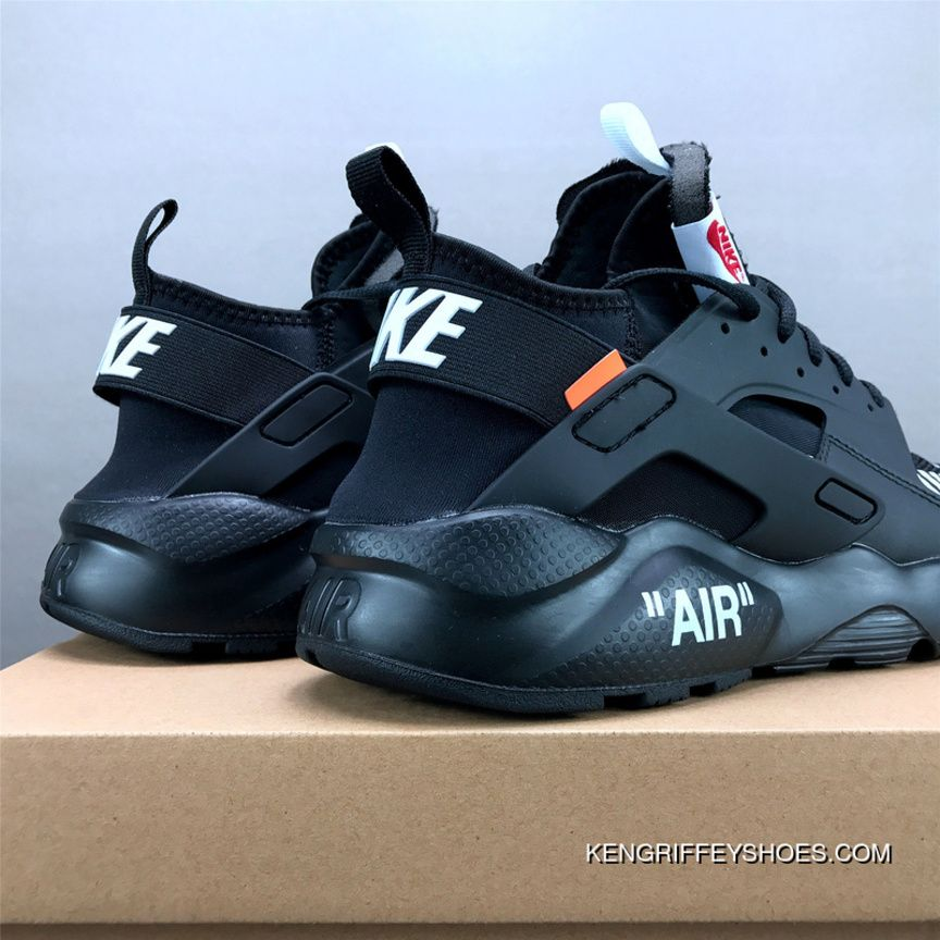 b9d46da5f293 Men Off White X Nike Air Huarache Running Shoe SKU 47695-246 Free Shipping