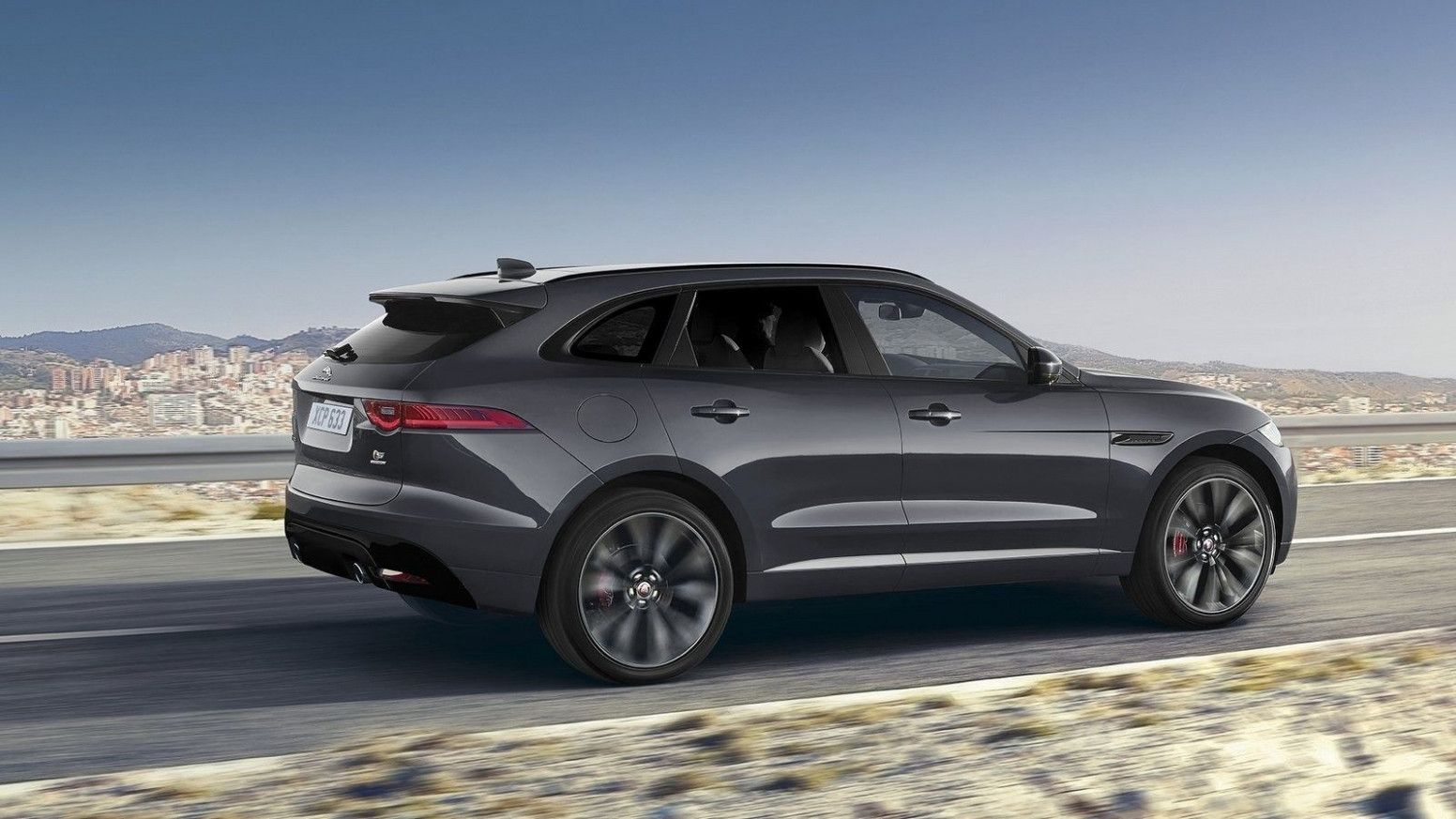 Pin By Veronica Leal On Random In 2020 Jaguar Suv Suv