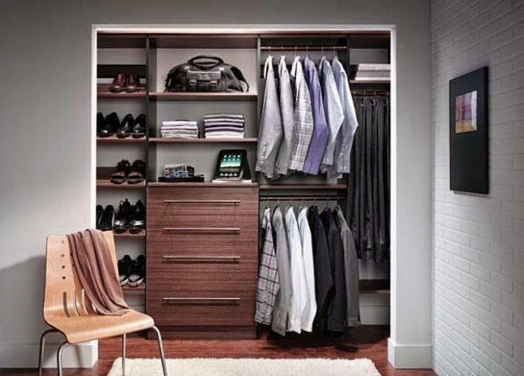 Kleiner Schlafzimmer Schrank Design KleineSchlafzimmer