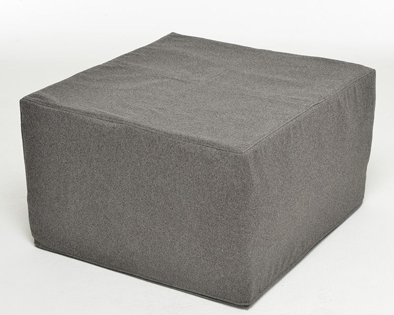 Home Accessories Cube Bed Felt Cover Futon Company Futons Sofa Beds