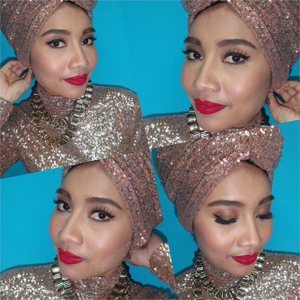 Hatta Dolmat in Malaysia - Haute Couture on international singer ...