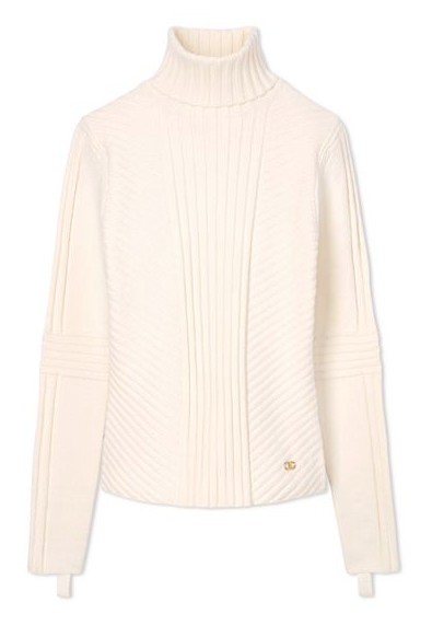 Visit Tory Burch to shop for Inez Sweater and more Womens View All. Find  designer shoes, handbags, clothing & more of this season's latest styles  from ...