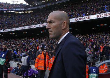 Zidane: Este equipo tiene corazón