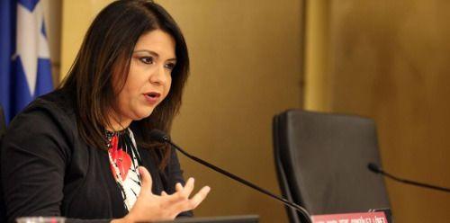 Penepés refieren a Mari Tere González a la Comisión de Ética...