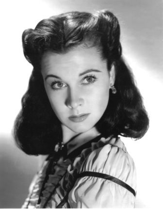 Gone with the Wind--love that movie...but not the ending...Scarlett...what a beauty!