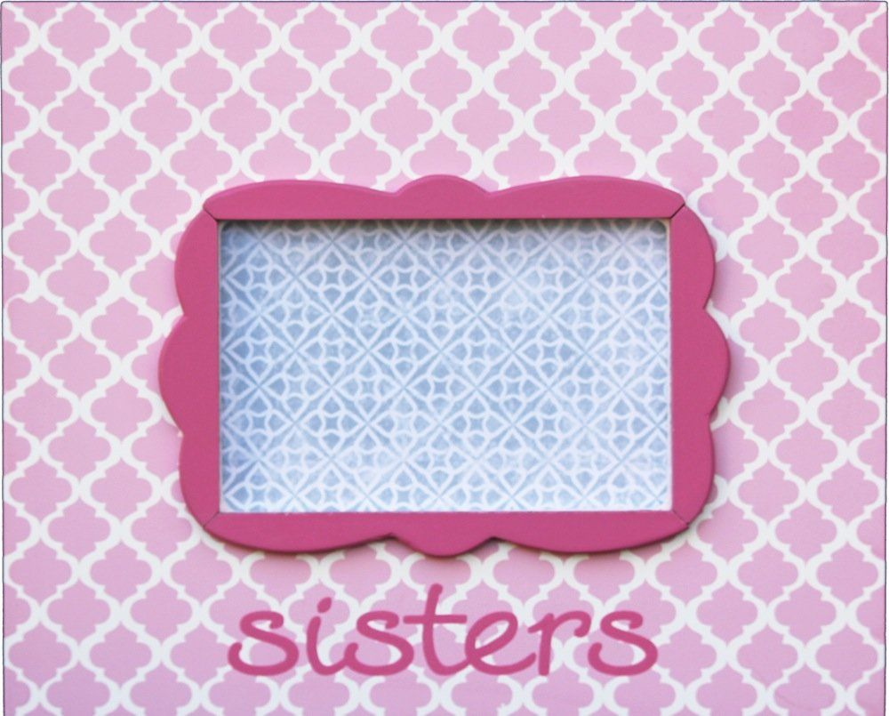 Sisters Picture Frame | Products | Pinterest | Sister picture frames