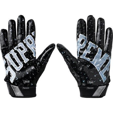 Nike S Superbad 3 0 Padded Receivers Gloves Football Gloves Nike Football Tactical Gloves