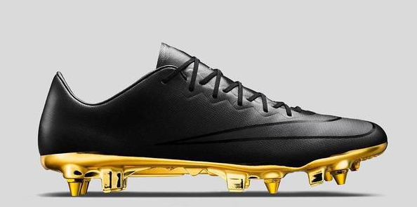 SPORTbible on | Football boots, Boots, Gold boots