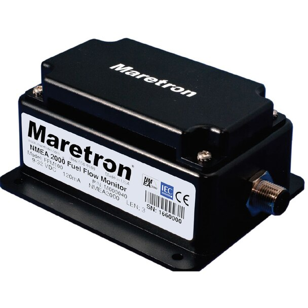 Maretron FFM100 Fuel Flow Monitor [FFM10001] (With images