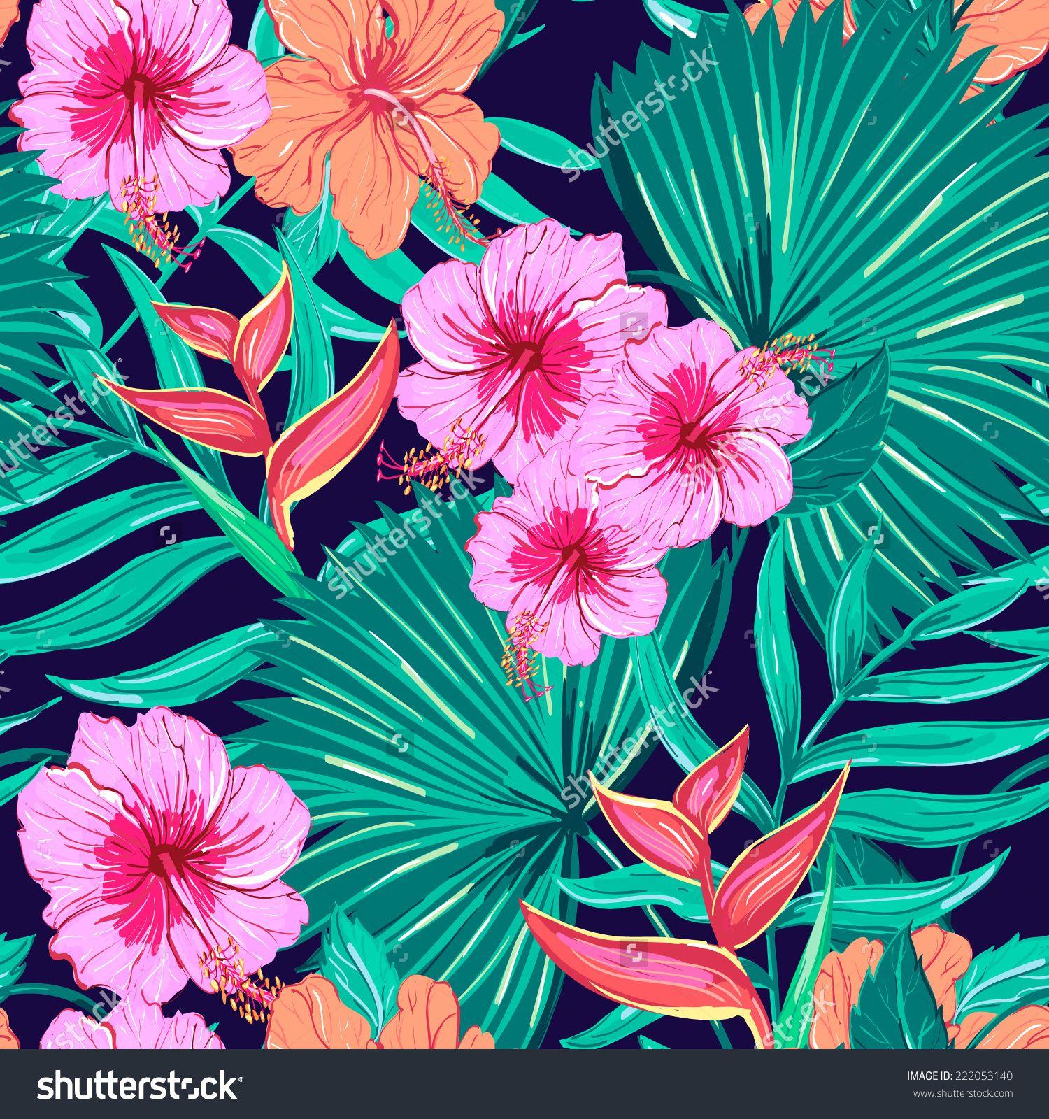 floral pattern - Buscar con Google