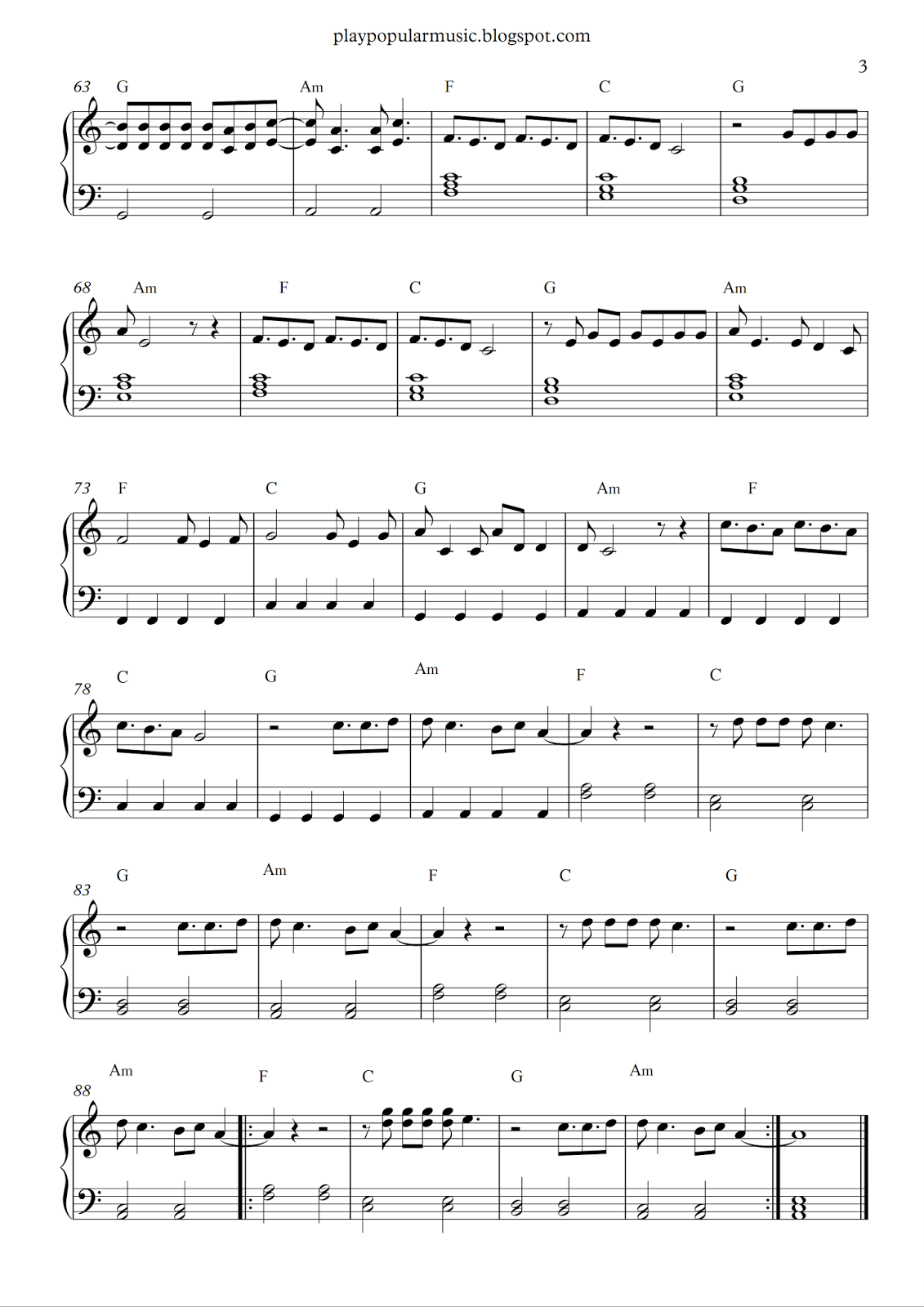 Free piano sheet music the chainsmokers dont let me down ft free piano sheet music the chainsmokers dont let me down ftpdf i hope that youll be here when i need you the most hexwebz Image collections