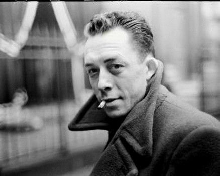 Camus Started His Involvement In Political Activities During His Student Years Joining First The Communist Party And Then The A Albert Camus Philosophy Albert