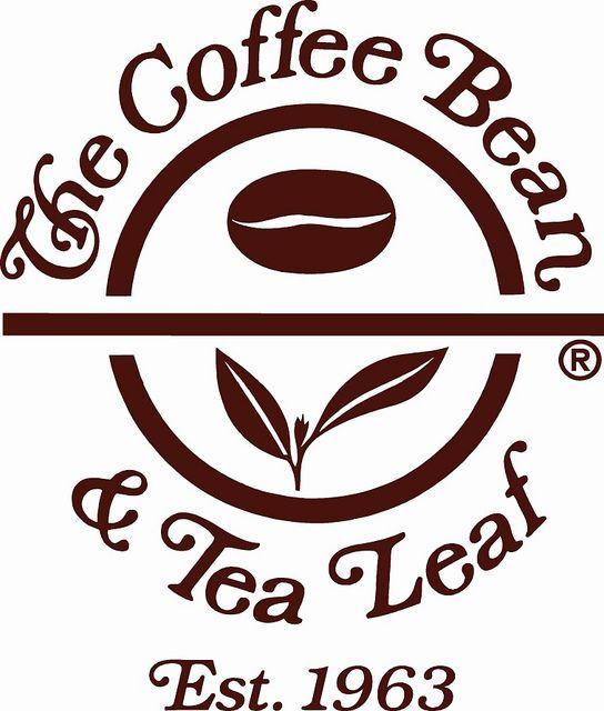 Coffee Bean And Tea Leaf Icon 4 Coffee Beans Tea Leaves Single Cup Coffee Maker