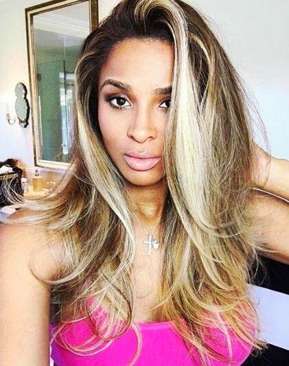 Pregnant Singer Ciara Wow In Pink Phanneydiaries Blogspot