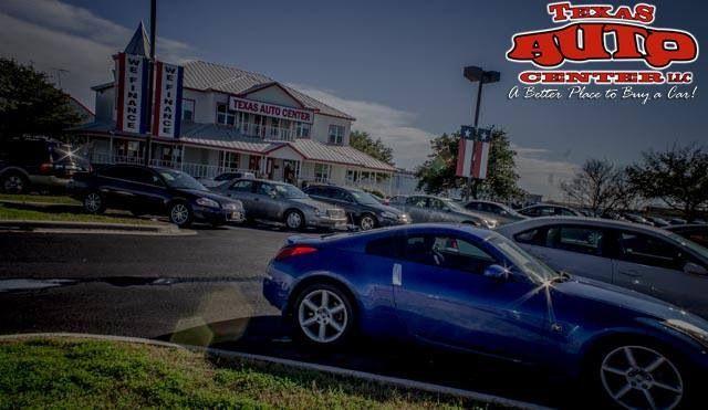Texas Auto Center >> Texas Auto Center San Marcos Txautocenter On Pinterest