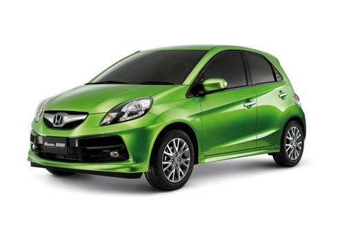 Honda Brio Made Its Debut In September 2011 With A Price Range Of Rs 3 95 Lakh To Rs 5 1 Lakh Ex Showroom The Co Honda Brio Honda Car Models Car Dealership