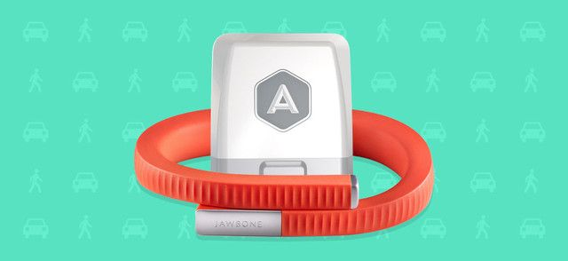 Automatic Partners With Jawbone to Integrate Driving Data Into Fitness App - http://iClarified.com/40718 - Automatic and Jawbone have teamed up to give drivers insight into how their physical activity and driving patterns are connected.