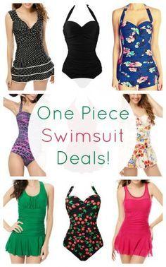 Modest swimsuit for under $25!