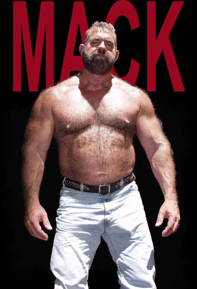 Mack gay bear
