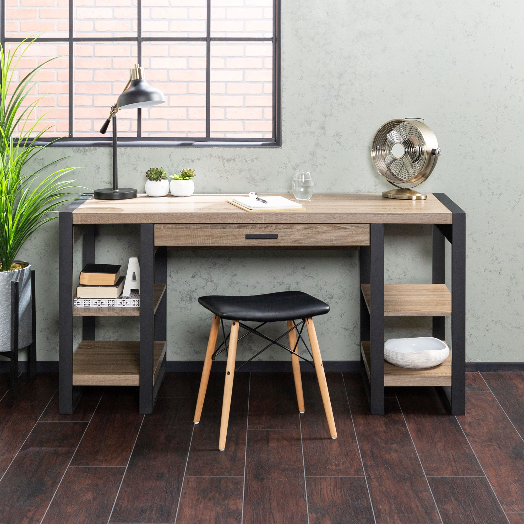 Is your home office lacking style points? 👔 Give it an
