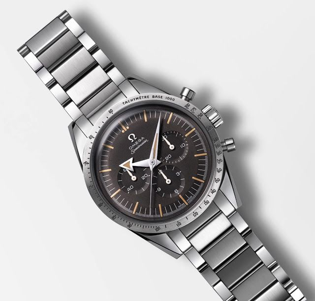 82227742e7d Omega Speedmaster 60th Anniversary Limited Edition 38.6 mm