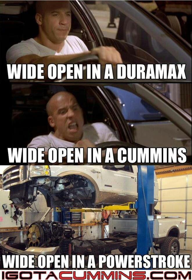Powerstroke Lmao Ford Jokes Truck Memes Ford Humor
