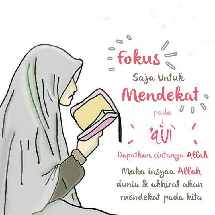 Pin Oleh Fatmawati Di Islam Islamic Quotes Kata Kata Mutiara