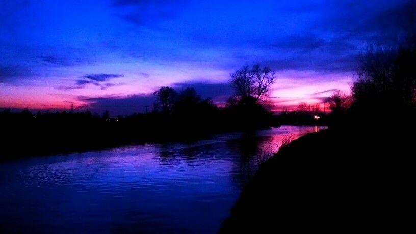 River Cam, Milton