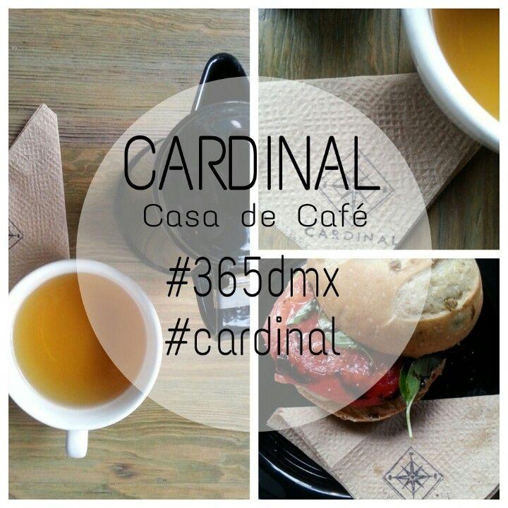 Cardinal Casa de Café