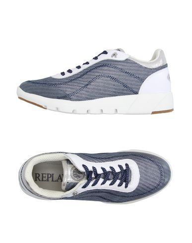 REPLAY Sneakers & Deportivas mujer 8do9QdpJ