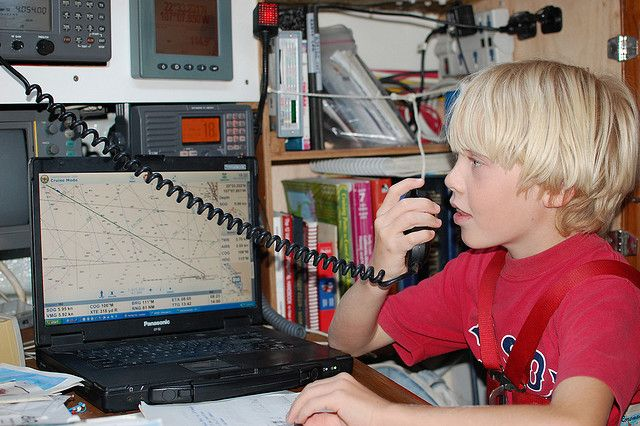 Onboard communication choices for boaters. Satellite phones vs SSB.  We both have our Ham radio licences and also have a SSB onboard in addition to the VHF.