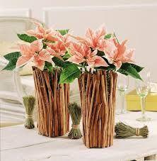 Resultado de imagen de arreglos florales para centros de mesa