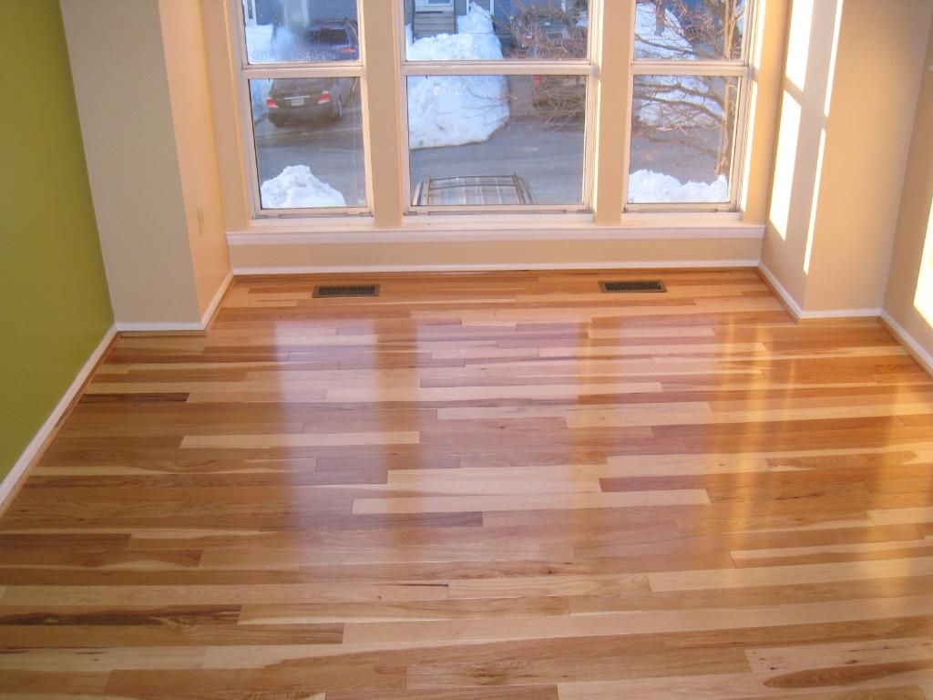Hickory Floor From Lumber Liquidators Hardwood Floors Hickory Hardwood Floors Flooring