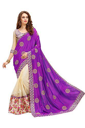 4b2ab628d1 LOW PRICE BEST OPTION | FESTIVAL AND CERMONY BEST Febrics : Pallu = Art Silk  With