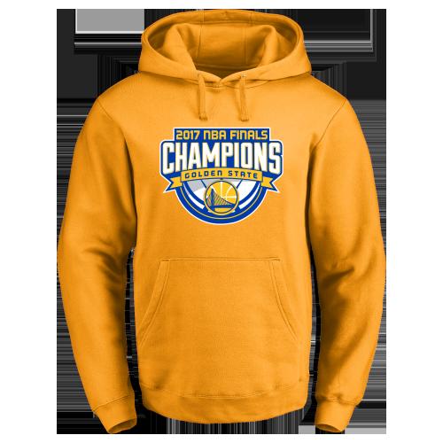 size 40 9bae1 08a50 Golden State Warriors Fanatics Branded 2017 NBA Finals ...