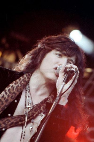 Tom Keifer of Cinderella | CinderellaRX
