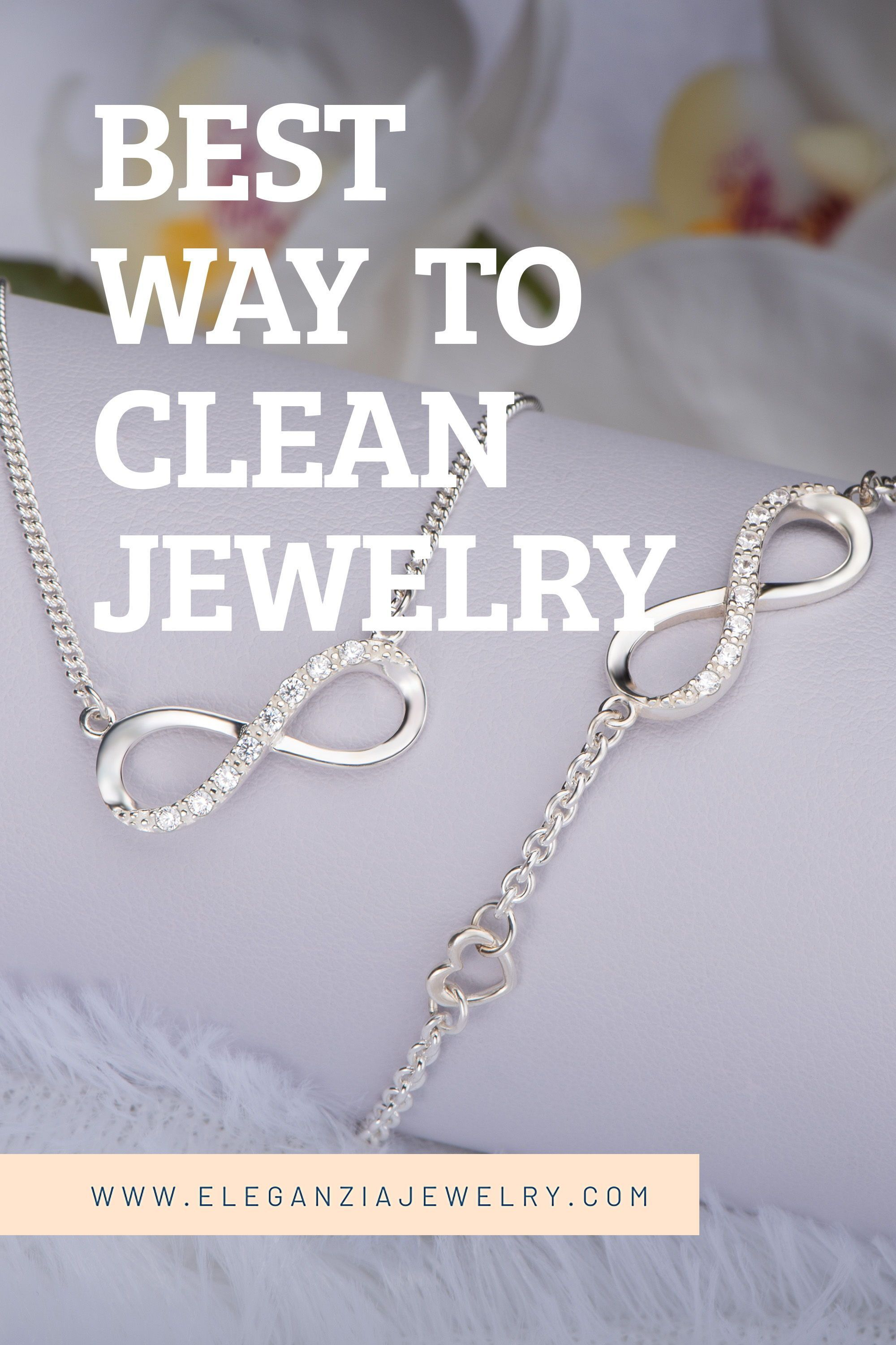 Quick tips on how to clean jewelry at home in 22  Cleaning