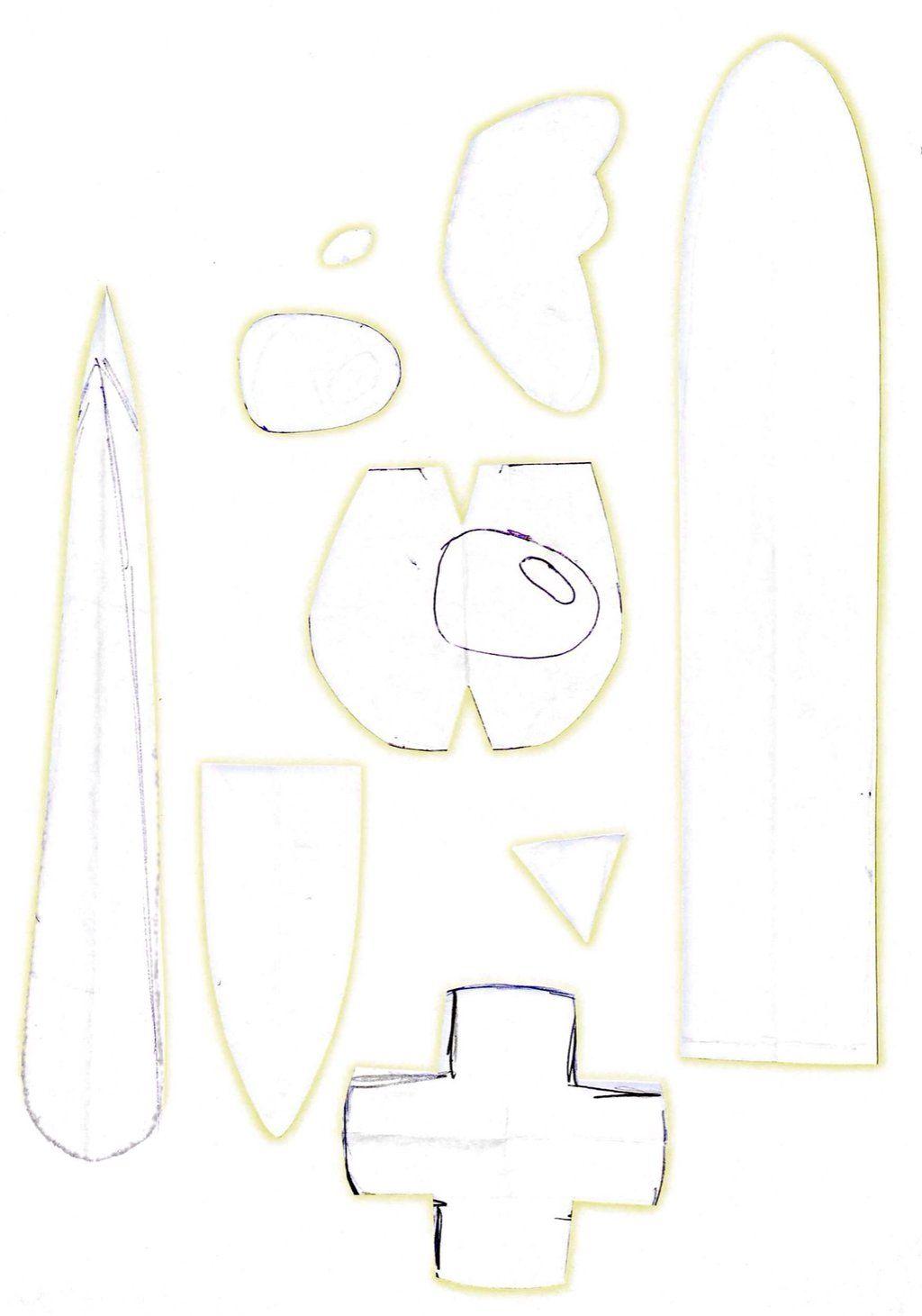 Pin von Sulaiman Al-Awadhi auf Plush Patterns & Tutorials ...